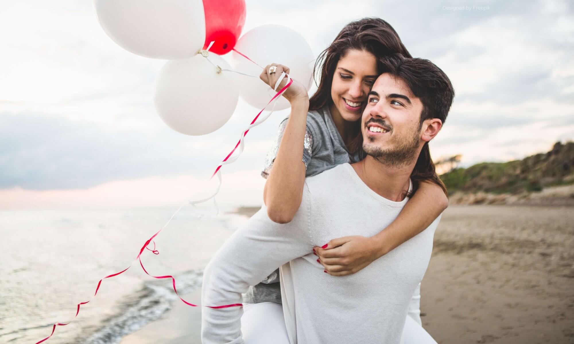 Jak jste se seznámili se svým partnerem?